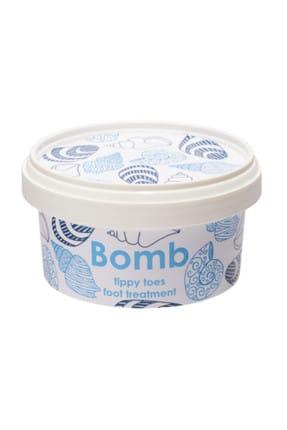 Bomb Cosmetics Tippy Toes Ayak Kremi 200 ml 5037028234822