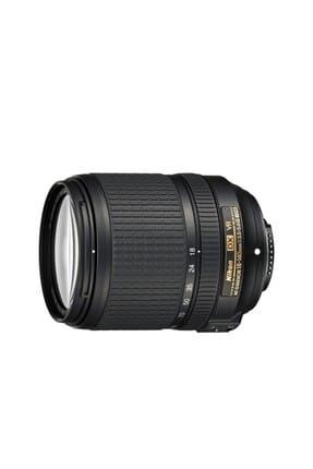 NİKON AF-S DX NIKKOR 18-140mm f/3.5-5.6G ED VR Objektif