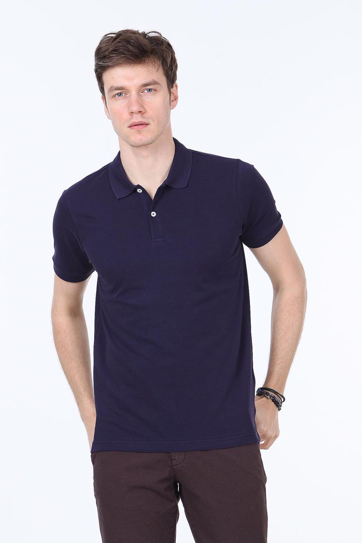 Ramsey Örme T-Shirt - RP10114201 1