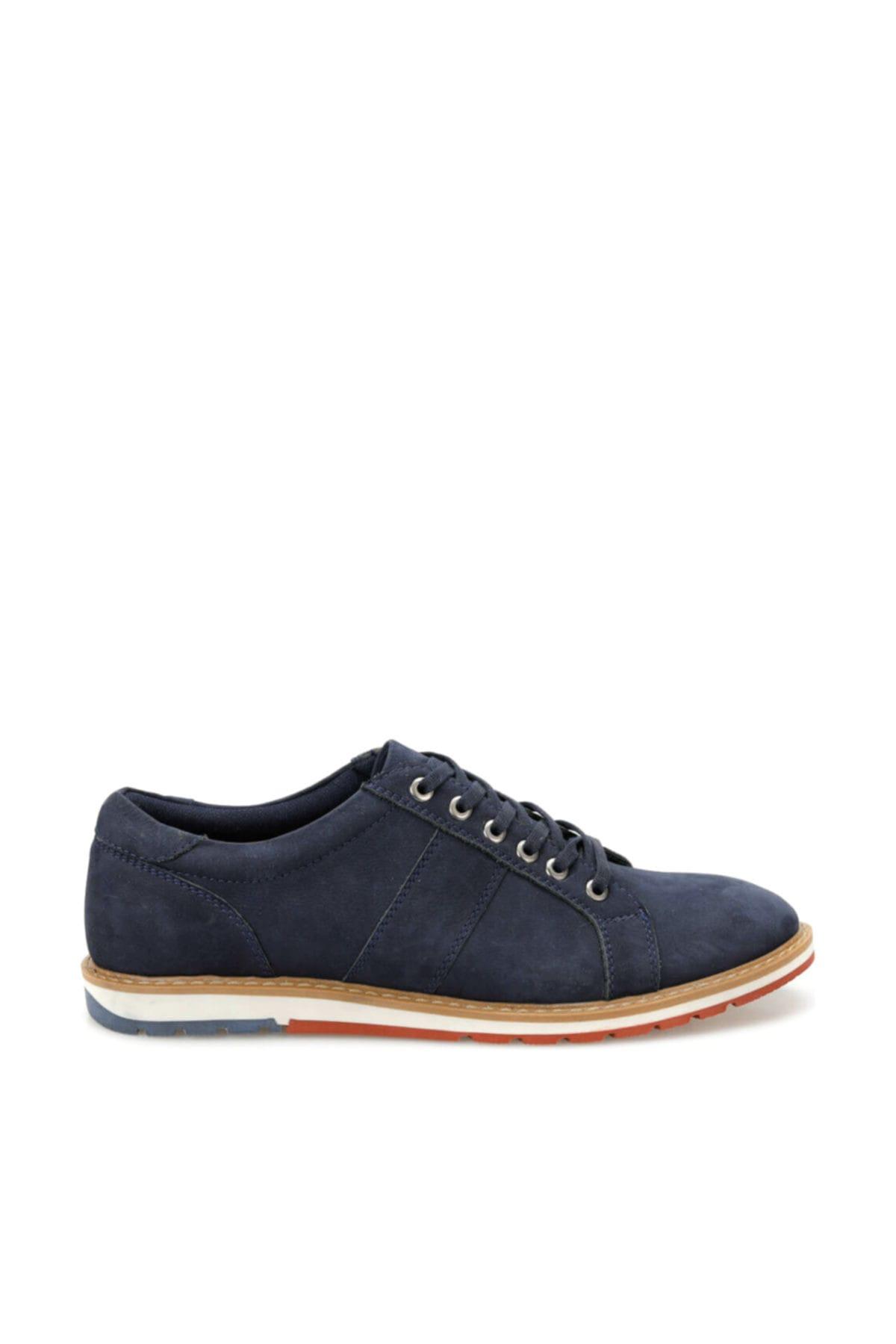 OXIDE Mkm-91115 Lacivert Erkek Ayakkabı 100381815 2