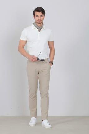 Ramsey Jakarlı Örme T-Shirt - RP10106637