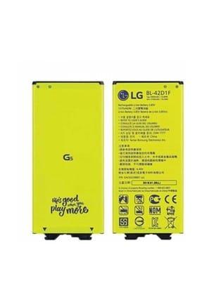LG G5 Batarya Pil BL-42D1F 2800 mAh