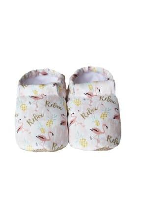 Kokopatik Relax Model Kaydırmaz Bebek Patiği