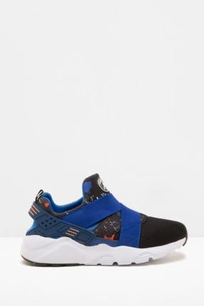 Koton Kadın Siyah Casual Ayakkabı 8KAK21034AA
