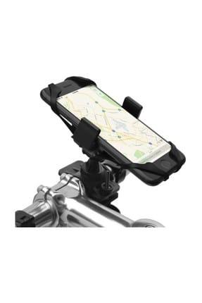 Spigen Bisiklet Ve Motorsiklet Araç Tutucu, Spigen® Spider [Premium Universal Uyumlu] [360° Görüş Açısı]