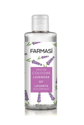 Farmasi Lavanta Kolonyası 225 ml 8690131107024