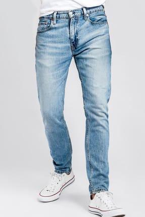 Levi's Erkek Jean 512 Slim Taper Fit 28833-0333