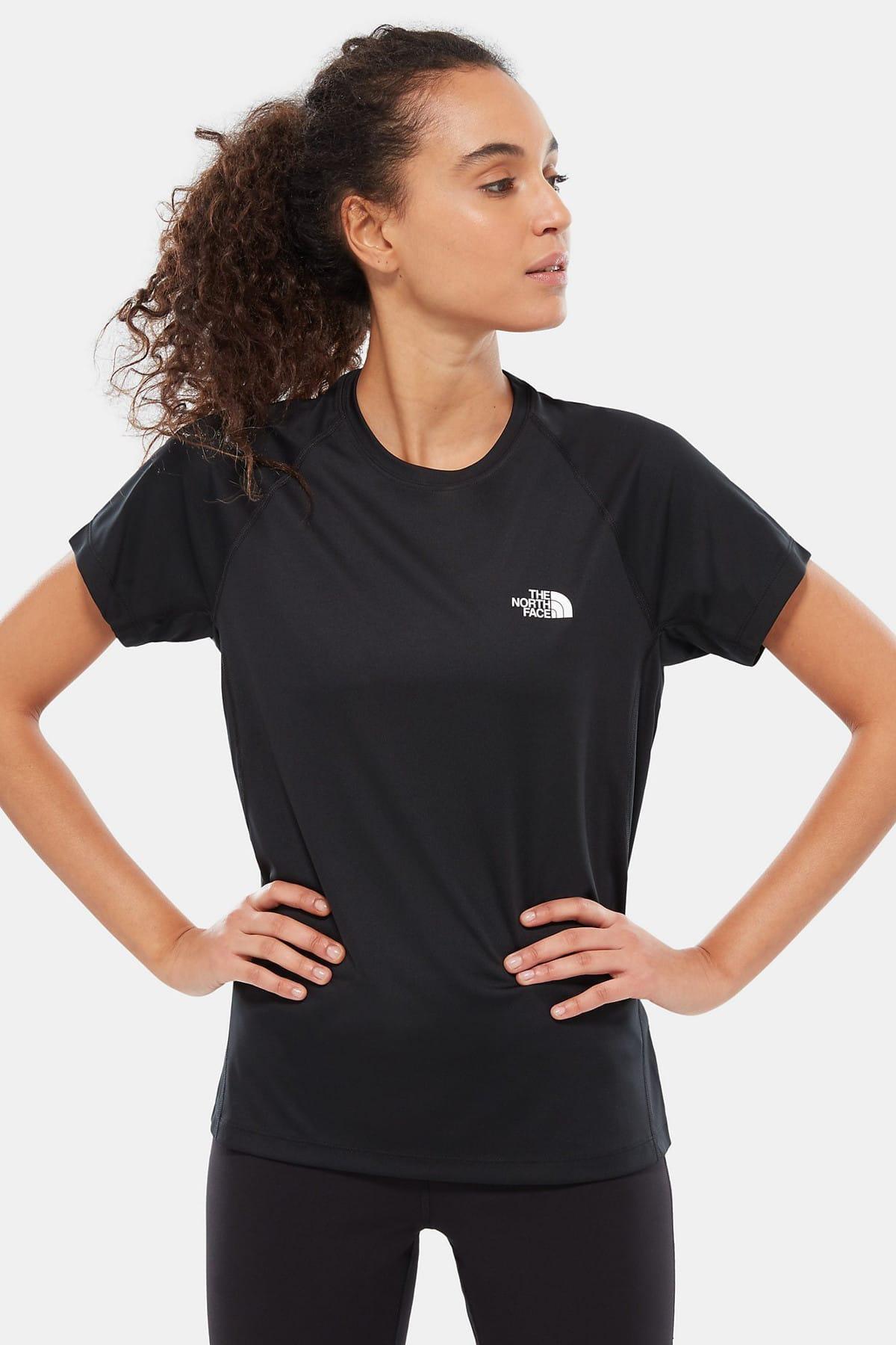 THE NORTH FACE Kadın T-shirt W FLEX S/S - EU   - T93JZ1 1