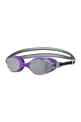 SPEEDO 8-10962C741 Virtue VClass Kadın Aynalı Yüzücü Gözlüğü Yeni Sezon