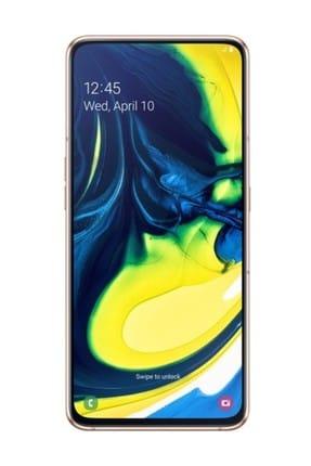 Samsung Galaxy A80 2019 128 GB Pembe (Samsung Türkiye Garantili)