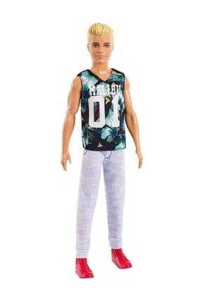 Barbie Mattel Barbie Yakışıklı Ken Bebekler DWK44-FJF73