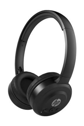HP Pavilion 600 Kulaküstü Bluetooth Kulaklık Siyah