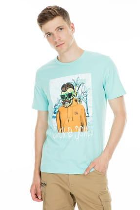 Jack & Jones T-Shirt - Belboy Originals Tee Ss Crew Neck 12157863