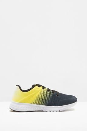 Koton Kadın Sarı Casual Ayakkabı 8KAK21030AA