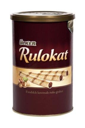 Ülker Rulokat Teneke 170 gr