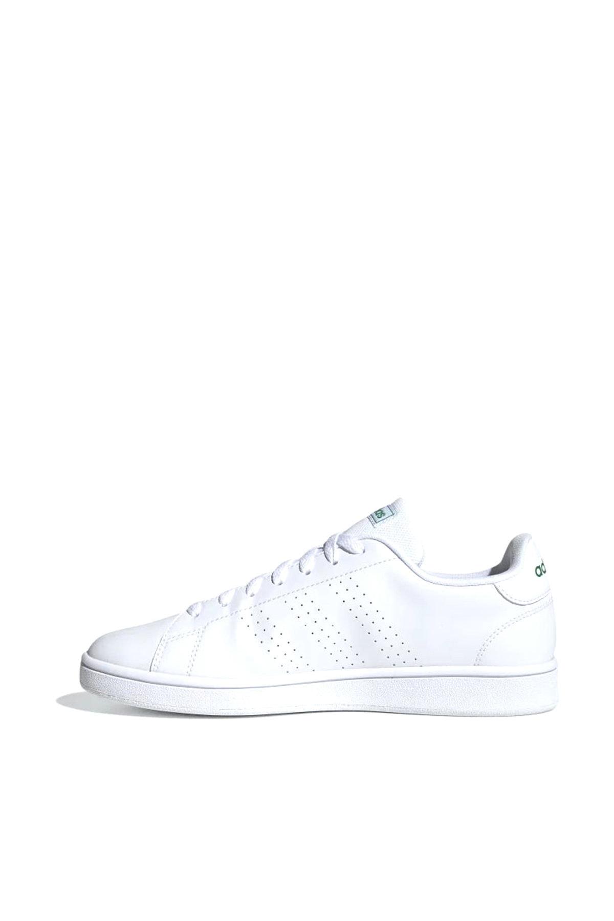 adidas Advantage Base Erkek Günlük Ayakkabı EE7690 2