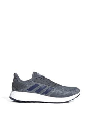 adidas DURAMO 9* Gri Erkek Koşu Ayakkabısı 100479418