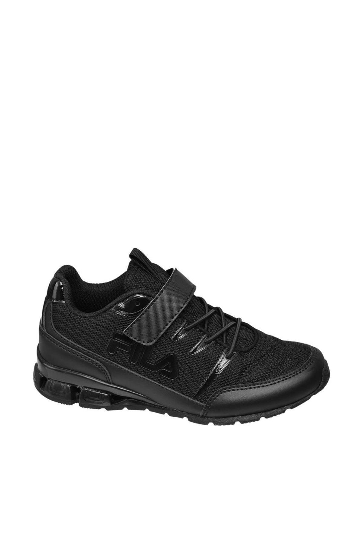 Fila Deichmann Çocuk Siyah Sneaker 1