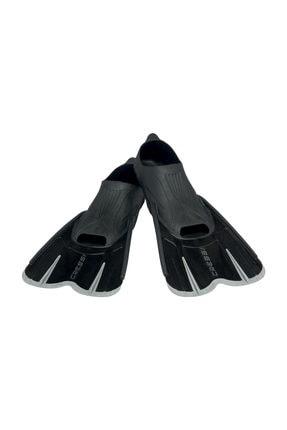 Cressi Agua Short Yüzücü Paleti BLACK 41-42