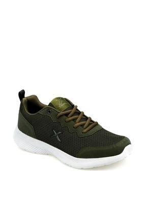 Kinetix Vigo Haki Erkek Yürüyüş Ayakkabısı 100383179