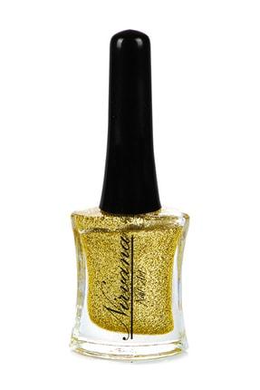IRIS Oje - Nirvana Nail Art 454 8699195994540