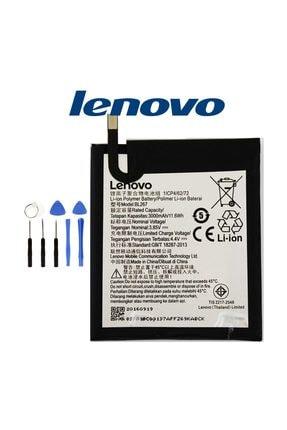 LENOVO K6 K33A48 BL267 Batarya Pil ve Tamir Seti