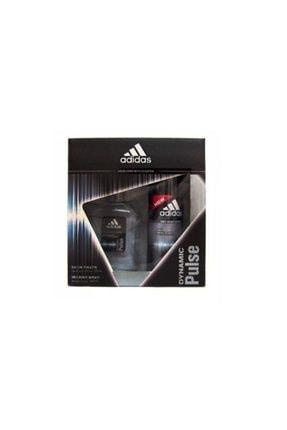 adidas Kofre Dynamic Pulse Edt 100 ml Erkek Parfüm Seti 8681002900165