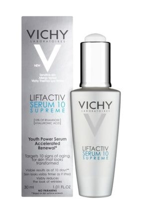 Vichy Liftactiv Serum 10 Supreme 30 ml 2310ty