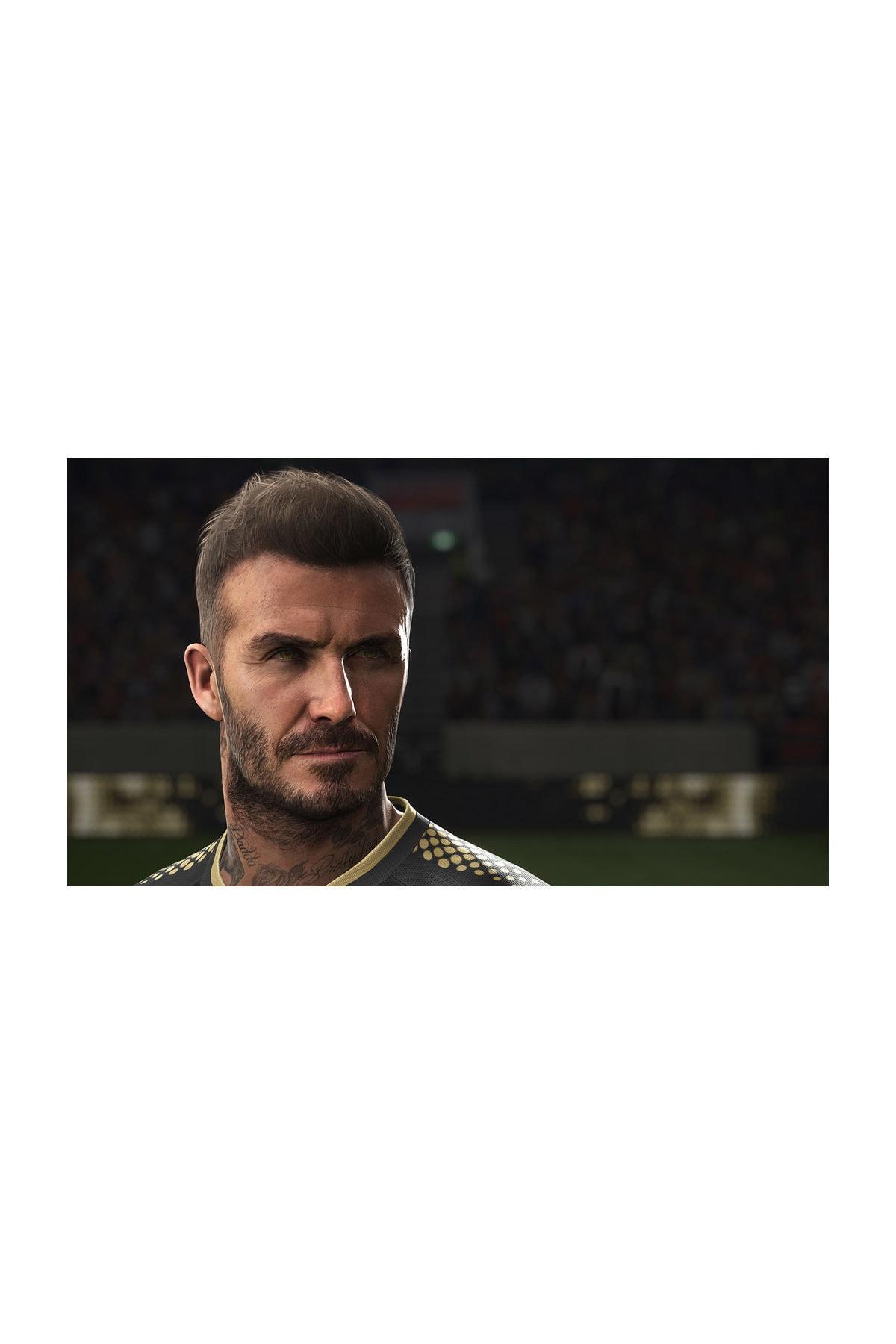 KONAMI Pes 2019 David Beckham Edition PS4 Oyun 2