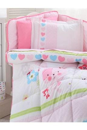 Özdilek Baby Rabbit Bebek Uyku Seti