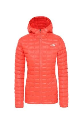 THE NORTH FACE Kadın Mont Eco Thermoball Hoodie NF0A3YGNCA11