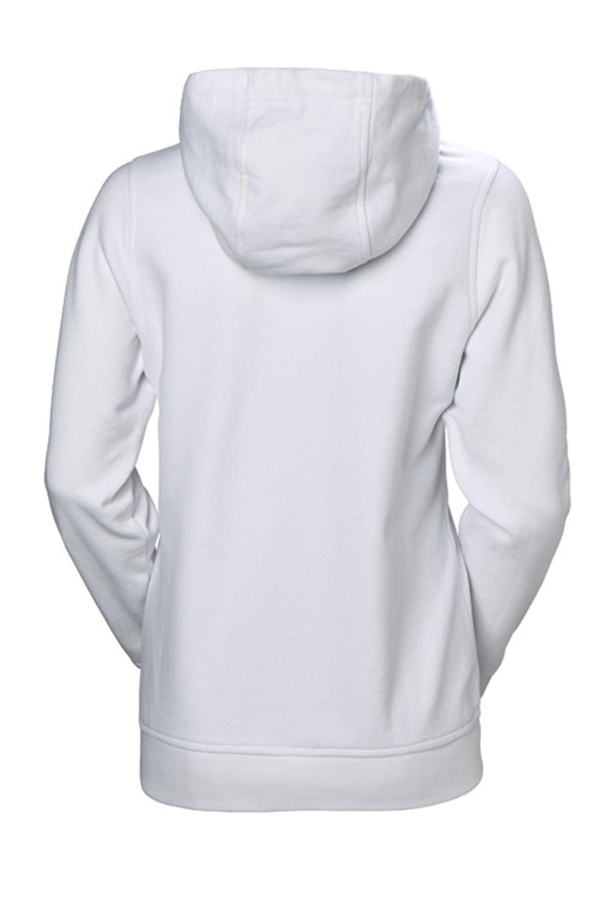 Helly Hansen Kadın Logo Hoodıe Sweatshirt HHA.33978 2