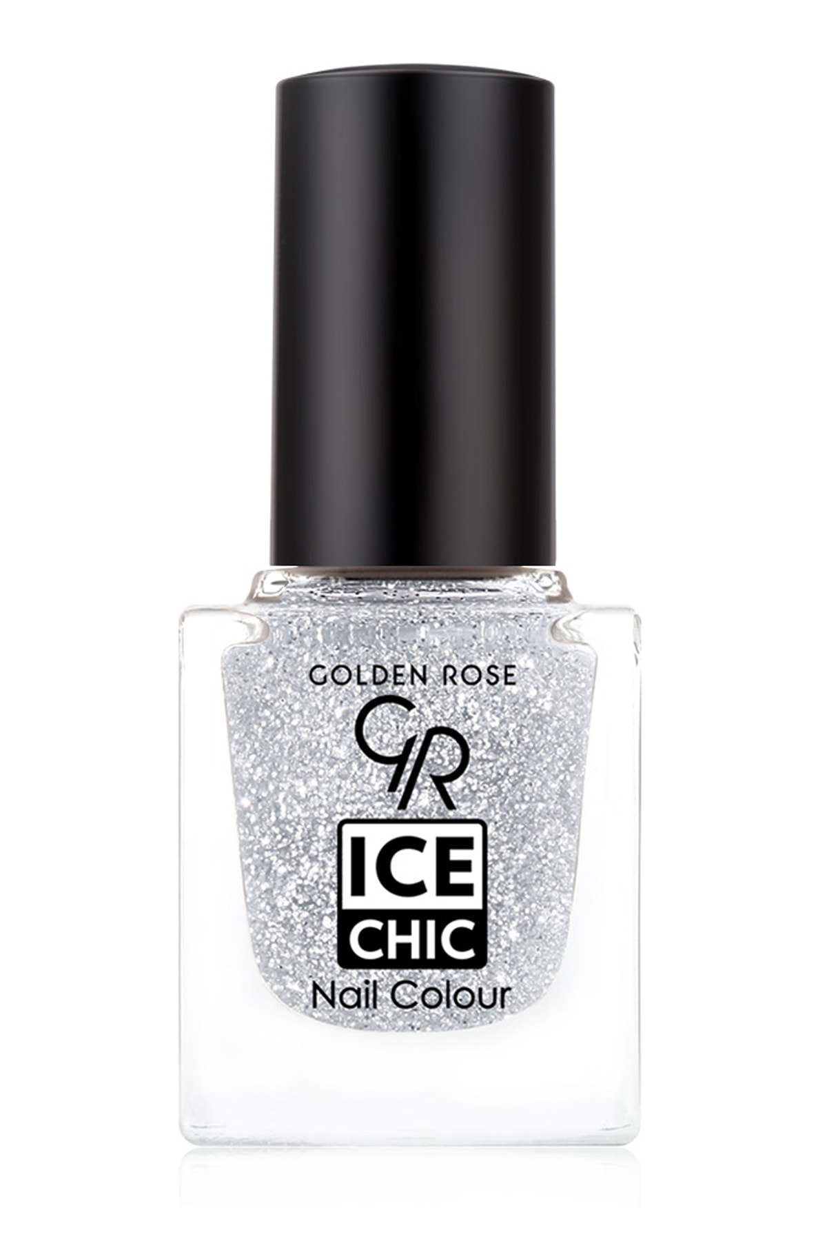 Golden Rose Oje - Ice Chic Nail Colour No: 101 8691190861018