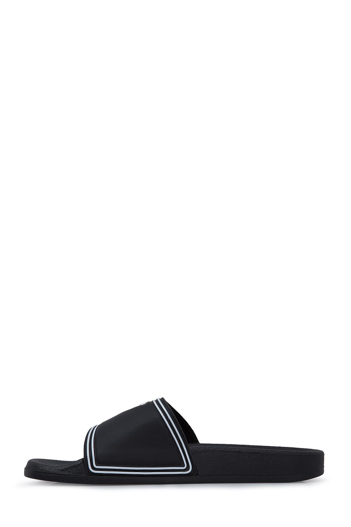 Emporio Armani Siyah Kadın Terlik S X3P706 XD184 00500 2