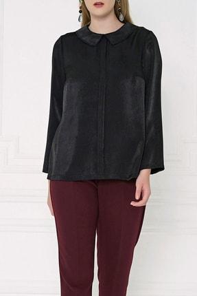 Aker Kadın Siyah Bluz 20K027349572-002