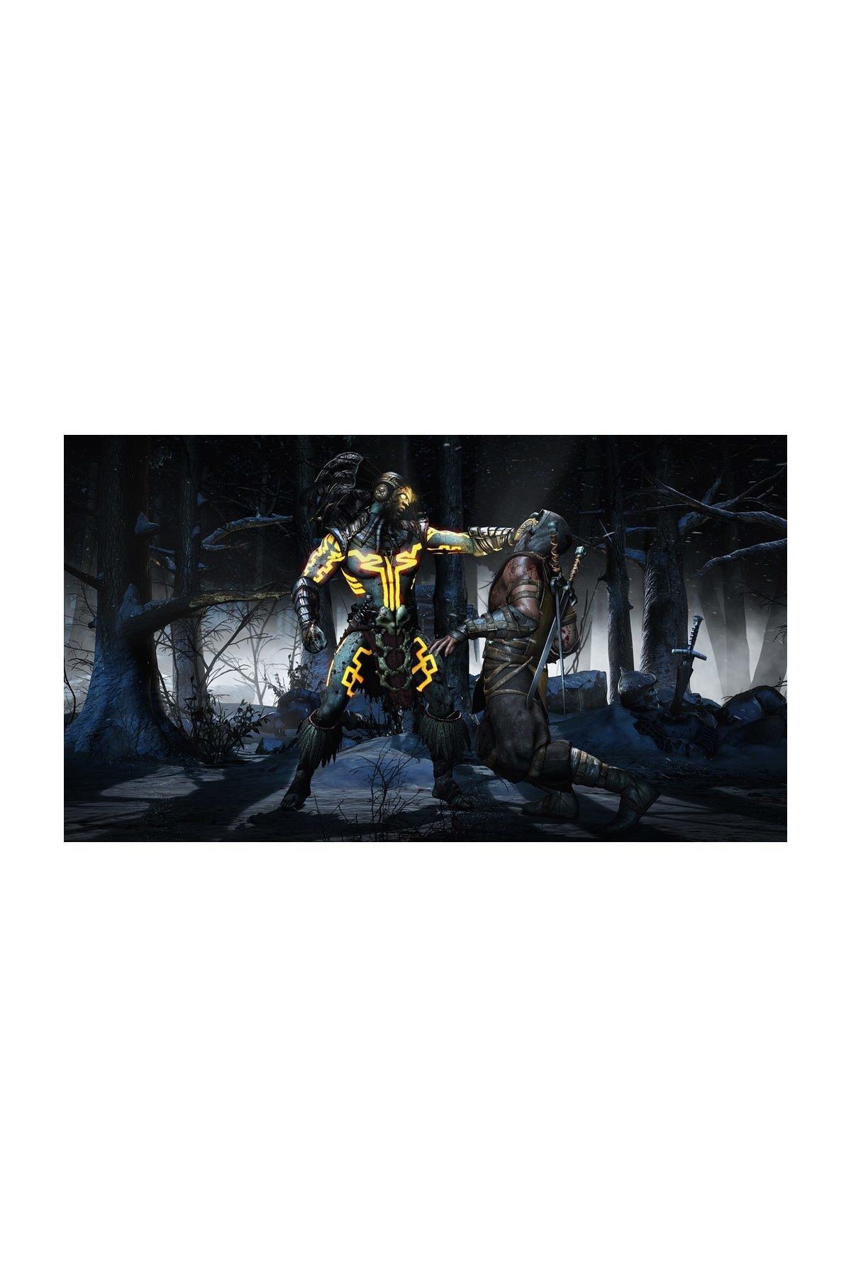 Warner Bros Mortal Kombat X Xbox One Oyun 2
