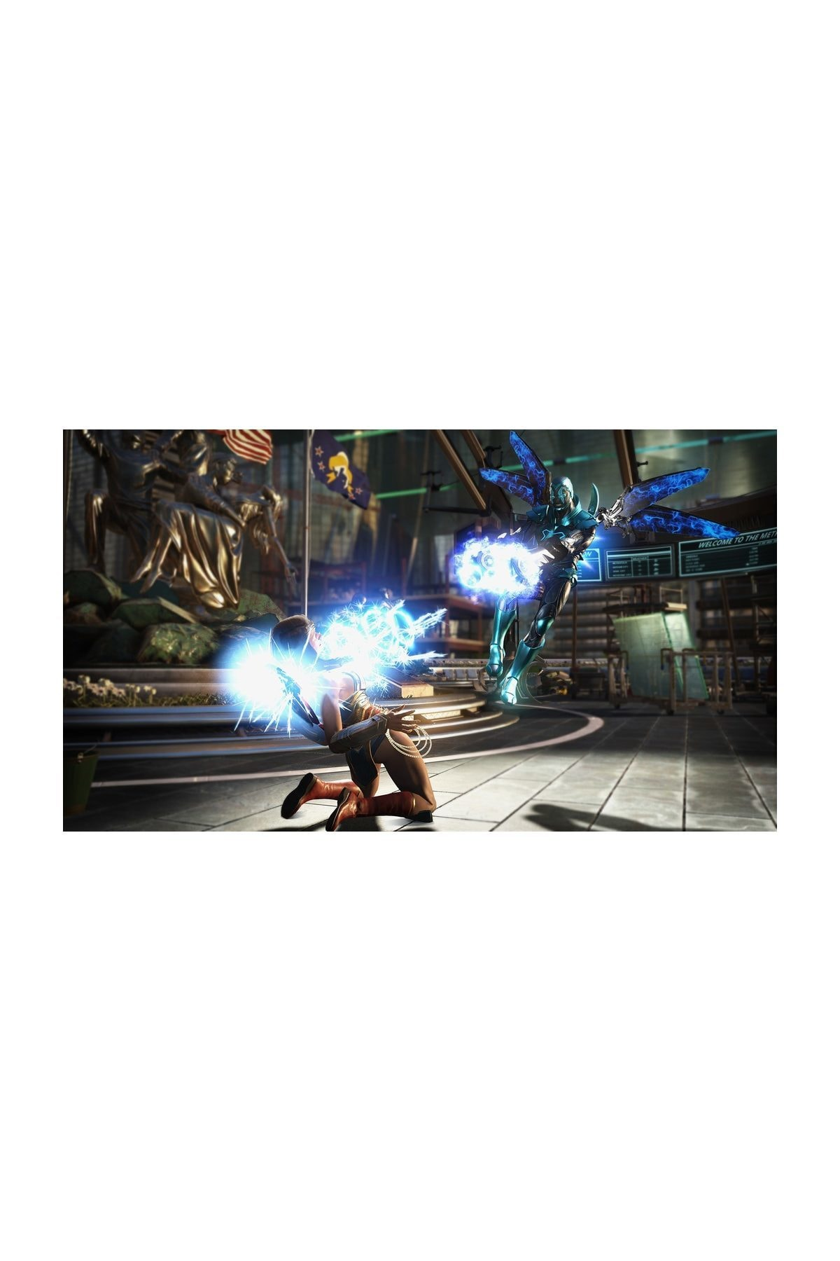 Warner Bros Injustice 2 Xbox One Oyun 2