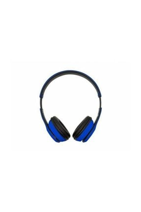 Preo Joy My Sound MS15 Mavi Kulak Üstü Kablosuz Kulaklık