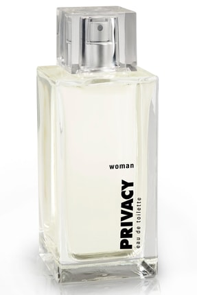 Privacy Woman Edt 100 ml Kadın Parfüm 8690586223003