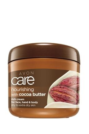AVON Care Kakao Yağı İçeren Çok Amaçlı Krem 400 ml