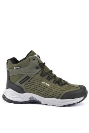 Forelli Erkek Yürüyüş Ayakkabısı - 45915G Comfort - MFRE359150116G0