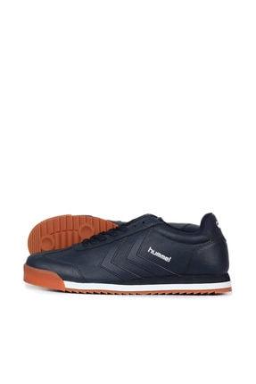 HUMMEL MESSMER 23-4 Lacivert Erkek Sneaker 100292540