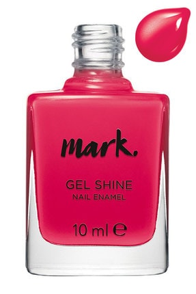 AVON Oje - Mark Gel Shine Fabulous 5050136643881