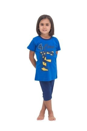 Fenerbahçe Pijama Takımı 4572