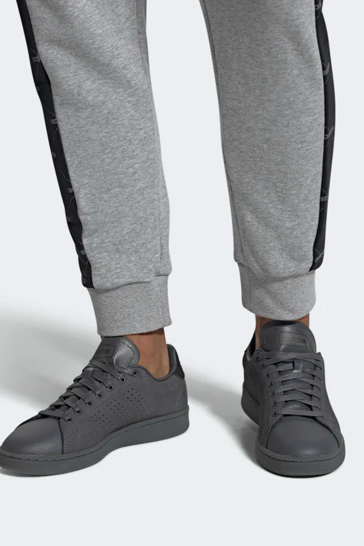 adidas Erkek Günlük Ayakkabı Advantage - EE7678 2