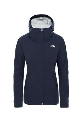 THE NORTH FACE Inlux Insulated Kadın Mont Mavi