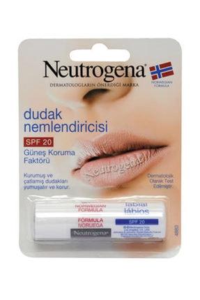 Neutrogena Neutrogena Dudak Kremi 4 G