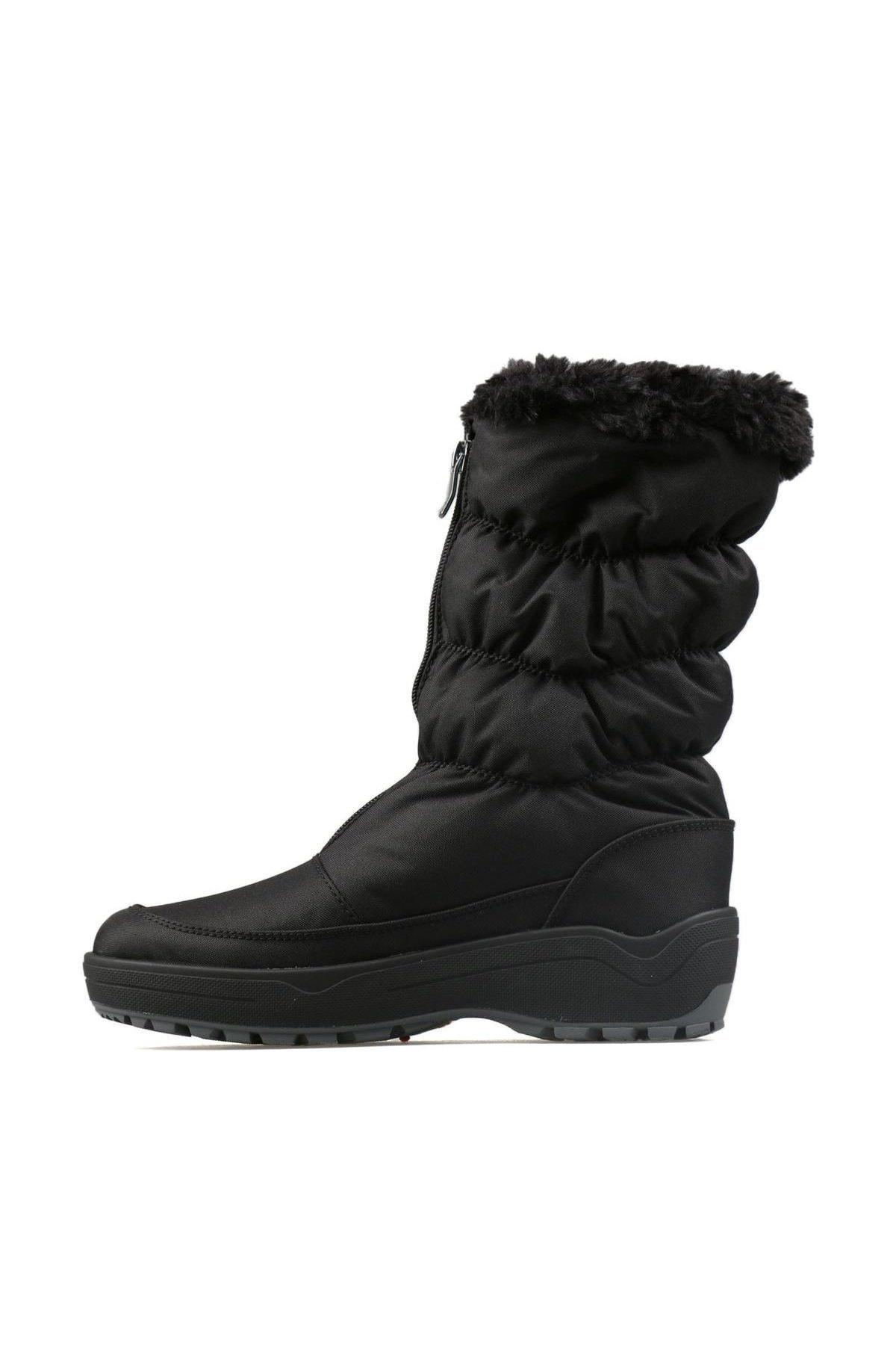 Antarctica Kadın Kar Botu - Kar 4815 4815 - 4815-BLACK 2