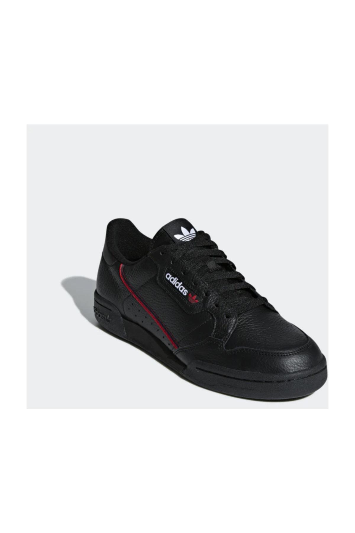 adidas Erkek Günlük Spor Ayakkabı G27707 Contınental 80 1