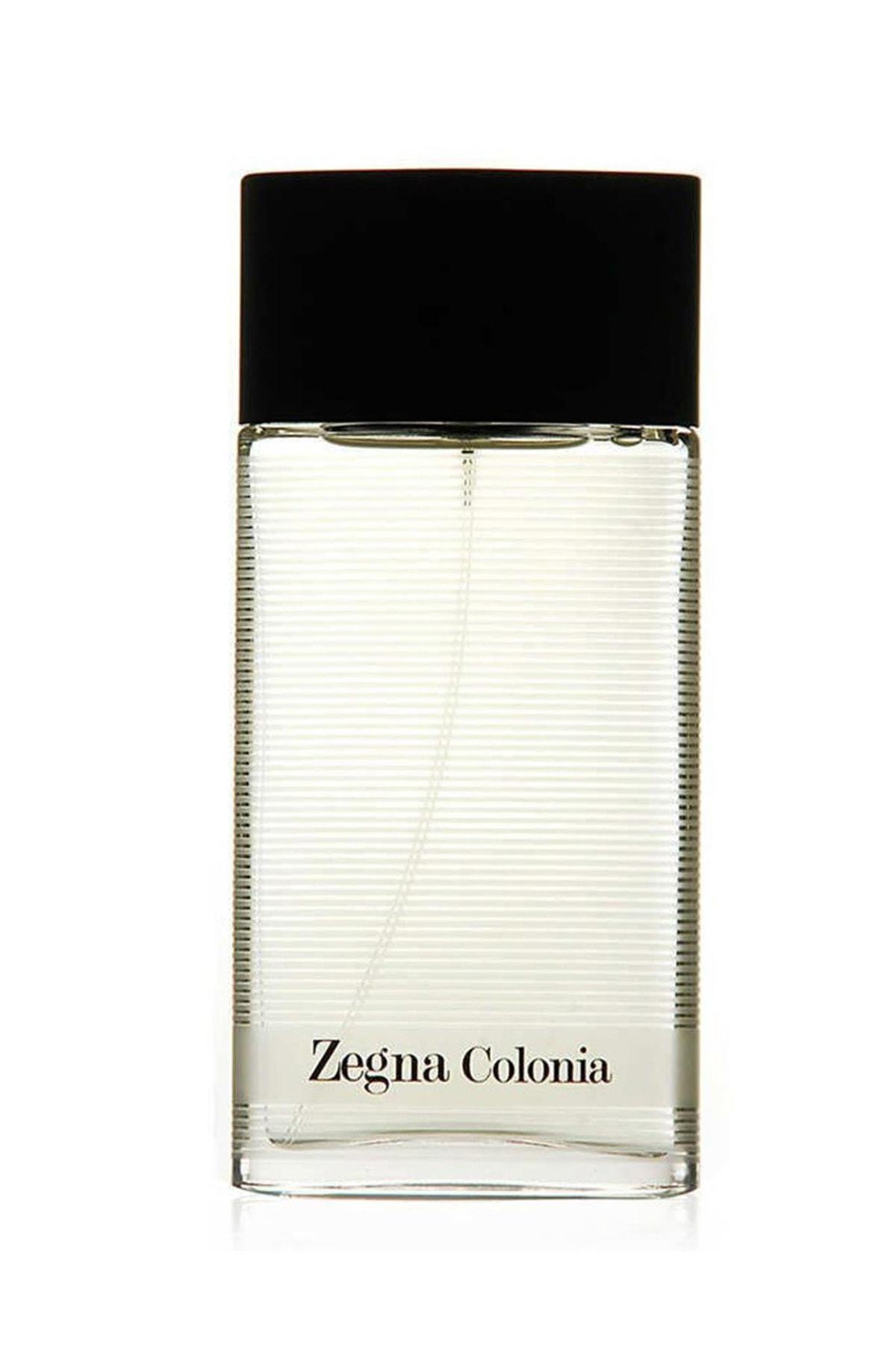 ZEGNA Colonia Edt 125 ml Erkek Parfüm 022548262832 1